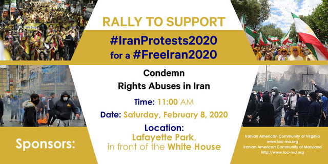 Rally to Support #IranProtests2020--09 (1)